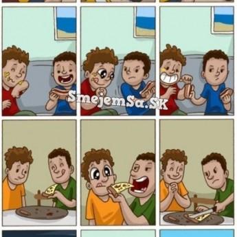 Pravé priateľstvo