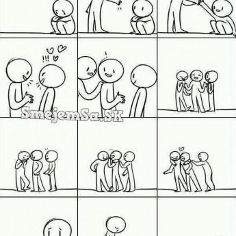 Ľudské vzťahy
