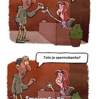 Spermobanka