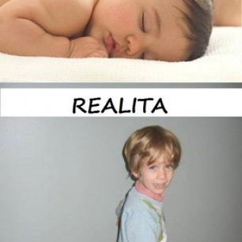 Predstava otcovstva a realita