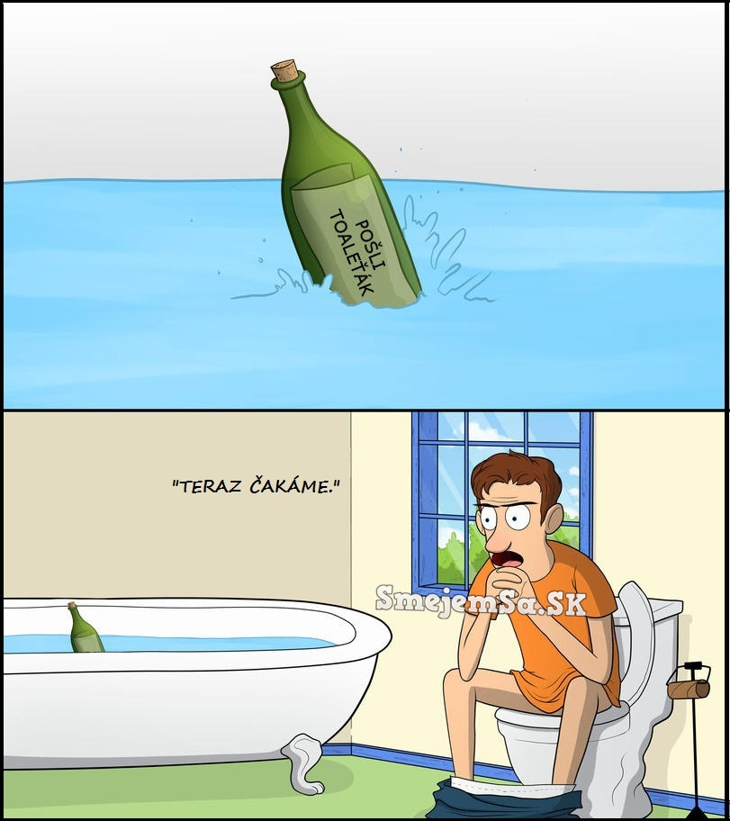 toaleťák