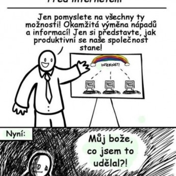 Vynálezca internetu