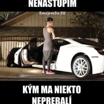 Chudáčik Justin