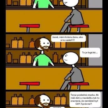Konzultant a logika