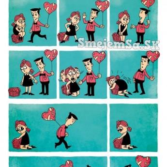 Milovať z celého srdca