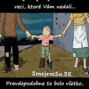 Rodičia