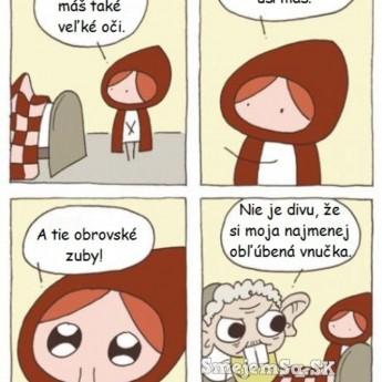 Babička!