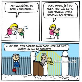 Povolanie do neba