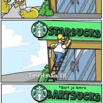 Ako naštvať Barta?!