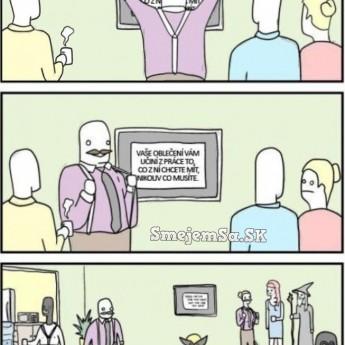 Oblečenie v práci