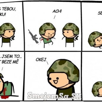Seržant!