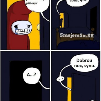 Príšery v skrini
