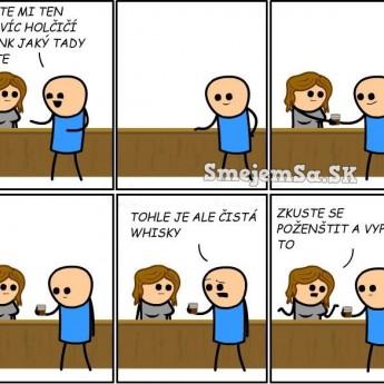 Ženský drink
