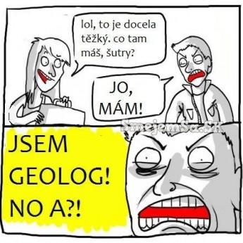 Geológ