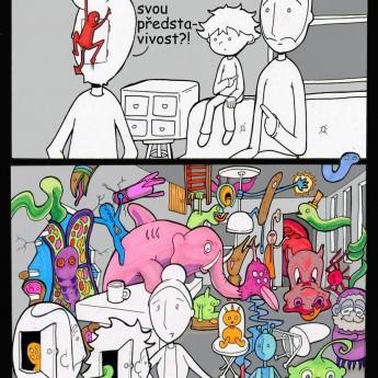 Predstavivosť