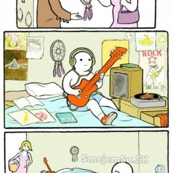 Ako rodičia menia naše sny