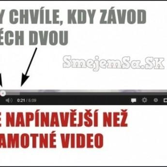 Načítavanie videa