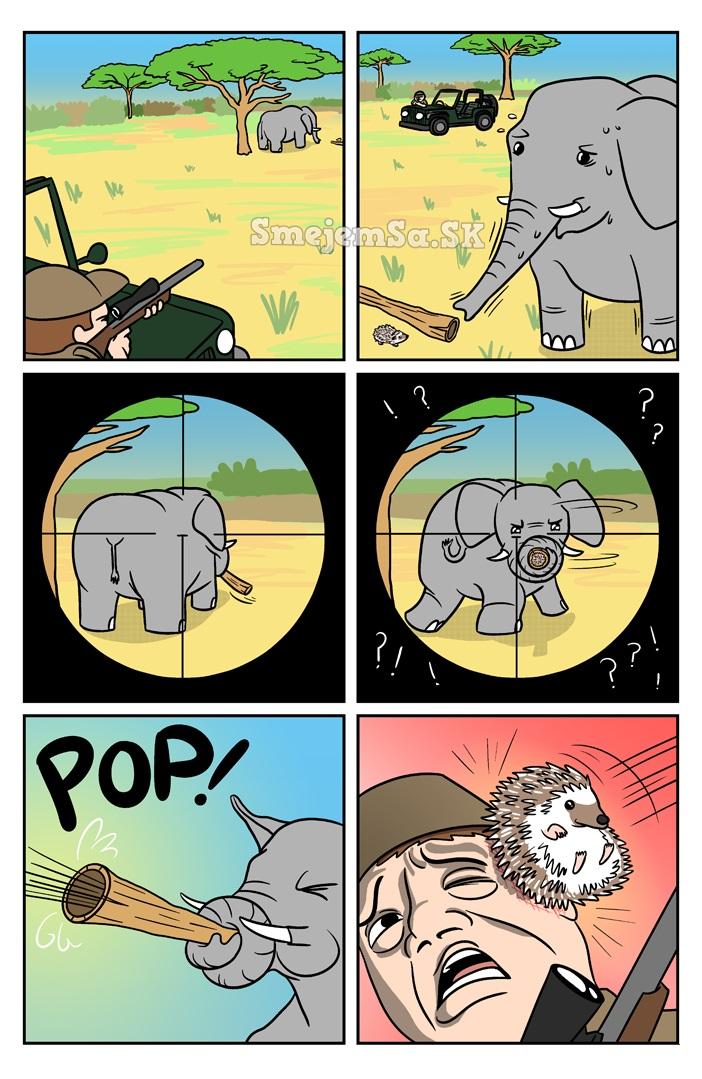 paintraincomic-comics-hunter-elephant-1916204