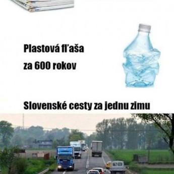 Ekologické cesty