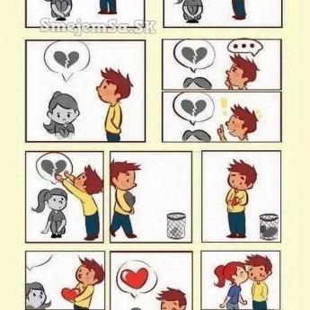 Láska je láska…