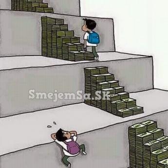 Cesta za úspechom