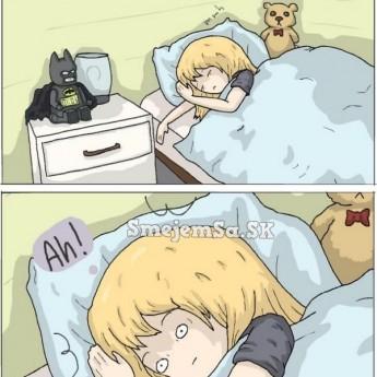 Ranný budíček