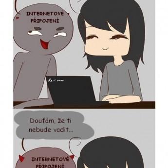 Internetové pripojenie
