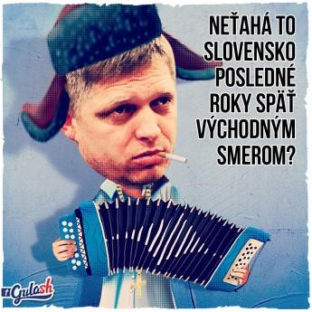 Slovákom niet rady