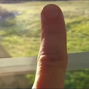Ako robiť hudbu s prstom