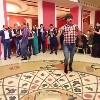 Horúce kaukazské rytmy