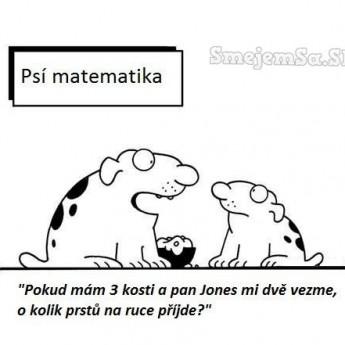 Psia matematika