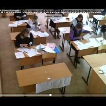 Na skúškach