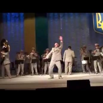 Orchester ozbrojených síl Ukrajiny