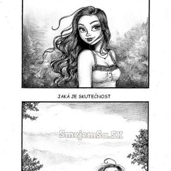 Keď požiadaš niekoho nech ťa vyfotí