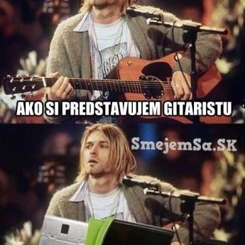Gitarista vs. DJ