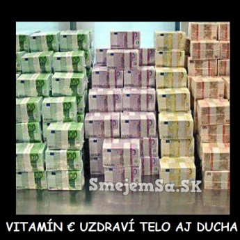 Vitamín €