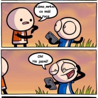 Stratil som mobil!