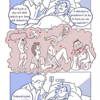 Muži a pôrod