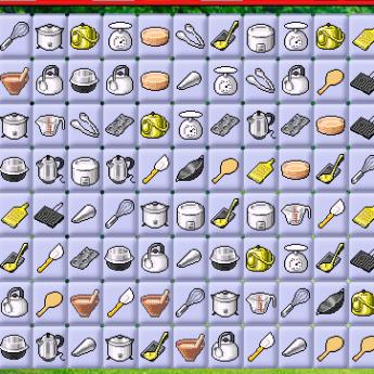 Kuchařovo nádobí