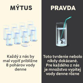 12 mýtov o obľúbených nápojoch