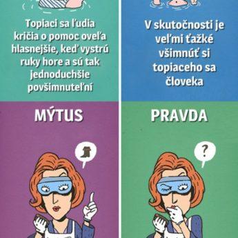 Mýtus vs. pravda